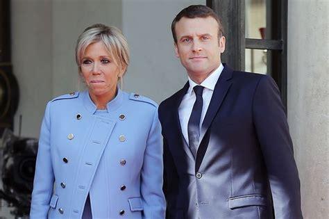 emmanuel macron kone french president emmanuel macron s wife opens up about