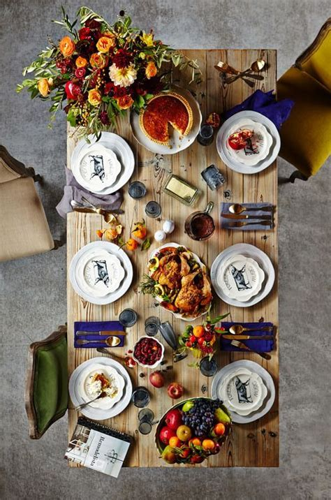 things to do at thanksgiving table best 20 thanksgiving table settings ideas on
