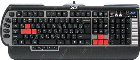 A4tech X7 G800 a4tech x7 g800 mu