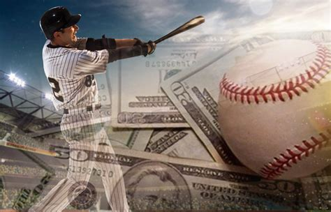Win Money Betting - three easiest ways to win money betting on baseball