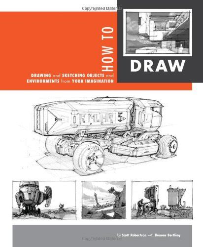 libro sketching from the imagination resources archives john vanhouten illustration