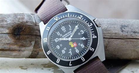 Jam Tangan Swiss Army Commando jam tangan for sale swiss raid commando quartz sold