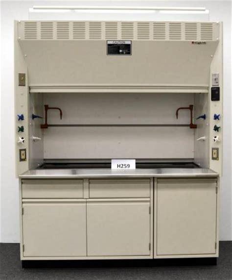 fume base cabinet 6 kewaunee laboratory fume with base cabinets
