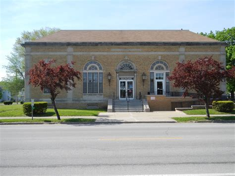 Leander Post Office by Image Gallery Carrollton Il