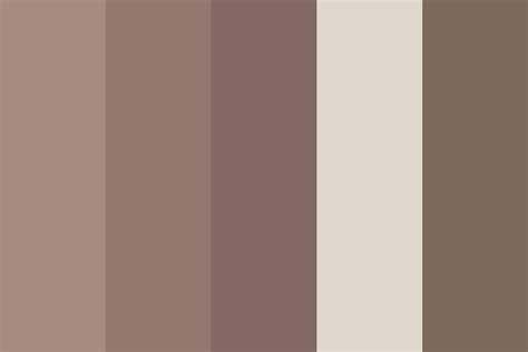 cocoa color cocoa color palette
