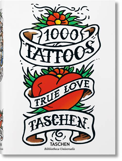1000 lights bibliotheca universalis find your tattoo with 1000 tattoos by taschen books