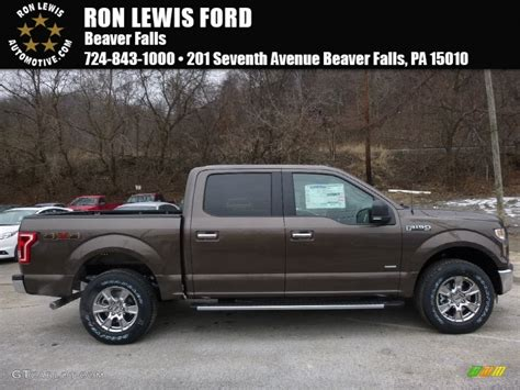 ford caribou color 2016 caribou ford f150 xlt supercrew 4x4 109946201 photo