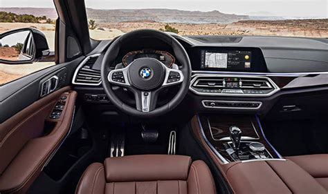 Bmw 3er Innenraum 2019 by Bmw X5 2019 New Car Price Specs And Release Date
