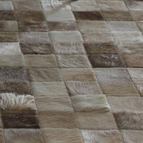 Patchwork Cowhide Rugs - buy wholesale cowhide rug from china cowhide rug
