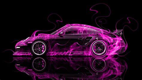 pink porsche 911 porsche wallpapers car abstract fire design 1483538