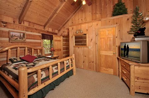pigeon forge cabin secret seclusion 1 bedroom sleeps seclusion totally private pigeon forge cabin