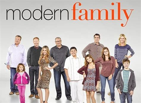 8 In 1 Family modern family next episode