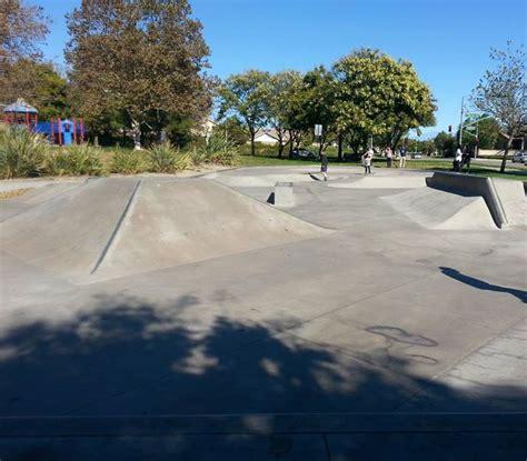 spruce park skate park rancho cucamonga