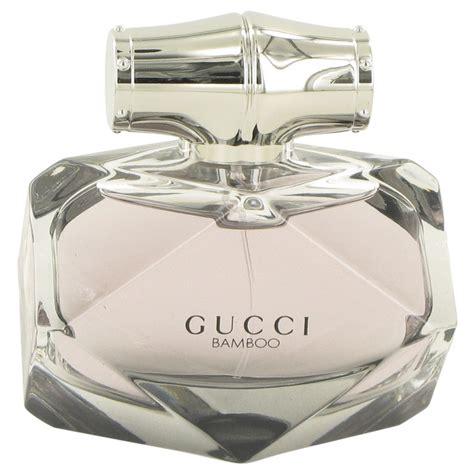 Parfum Gucci Bamboo gucci bamboo tstr by gucci 2 5 oz eau de parfum spray for