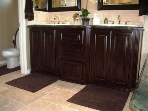 dark vanity bathroom ideas bathroom vanity cabinets