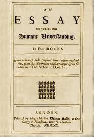 Essay Human Understanding Locke Sparknotes by Locke Essay Concerning