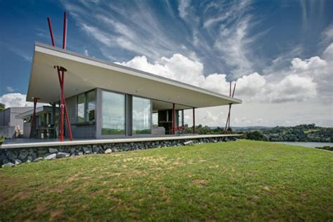tent house design new zealand quot tent house quot offers contemporary holiday hotspot