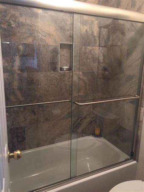 American Shower Door Houston Shower Doors Glass Shower Doors All American Glass All American Glass
