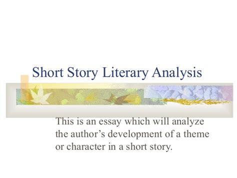 themes analysis story the essay on the necklace theme essay