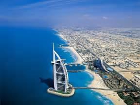 The Burj Al Arab by Burj Al Arab