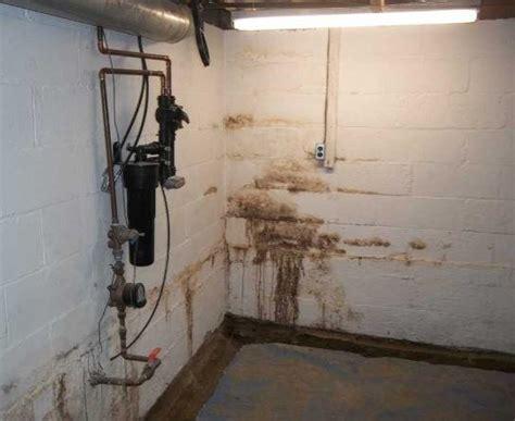 water in basement clean up baker s waterproofing basement waterproofing photo album