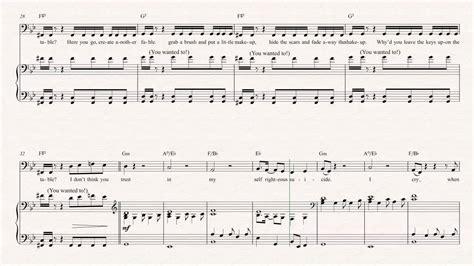 drum tutorial chop suey cello chop suey system of a down sheet music chords