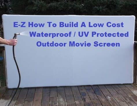 how to make a backyard screen how to make a backyard screen 28 images evejulien 25