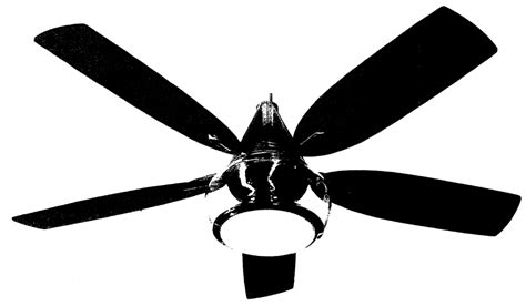 ceiling fan clipart clipartion com
