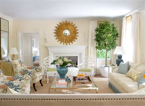 Beachy Living Room Decorating Ideas | haus design subtle beach inspired decorating ideas