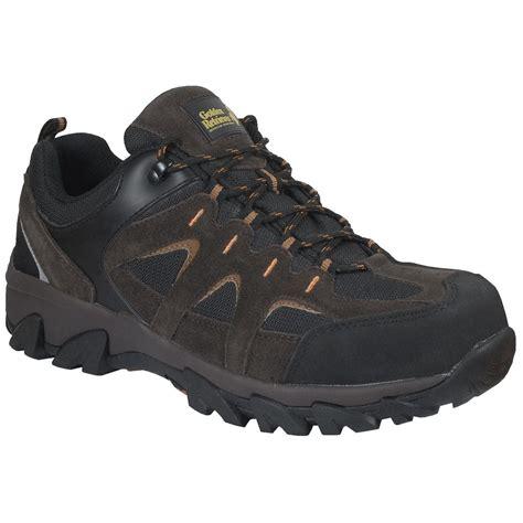 golden retriever sneakers s golden retriever 174 steel toe trailrunner shoes 235877 work boots at sportsman
