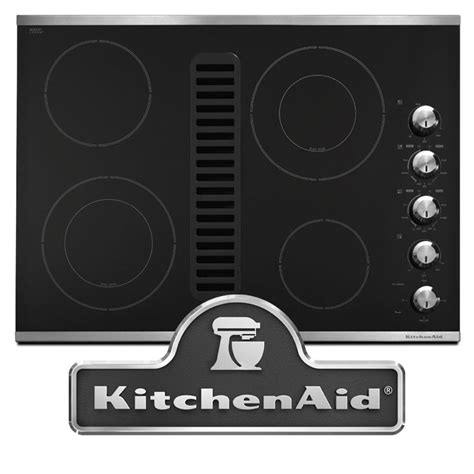 30 Electric Cooktop Kitchenaid Architect Series Ii Kecd807xss 30 Quot Smoothtop