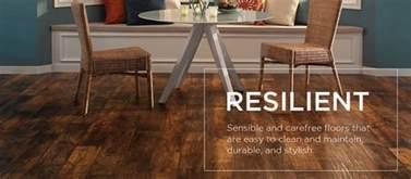 Resilient Vinyl Flooring Resilient Vinyl Flooring Sensible Carefree Floor Mannington Flooring