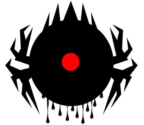 discord zalgo zalgo kingdom emblem by karl97 on deviantart