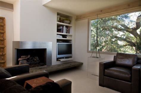 Decorating Ideas For Living Room With Chimney Breast Custom Built Fireplace Ideas For A Living Room