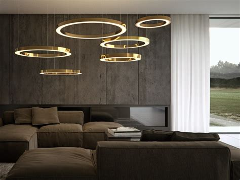 wohnzimmerleuchten modern moderne designer wohnzimmerlen f 252 r ein stilvolles