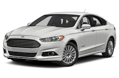 Ford Fusion Price by Price Of New Ford Fusion Hybrid