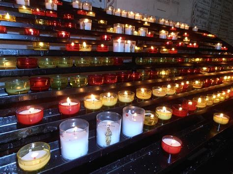 Why Do Catholics Light Candles by Why Do Catholics Light Votive Candles Filcatholic