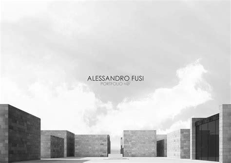 Home Layout Master Design by Alessandro Fusi Architect Portfolio 2017 By Alessandro