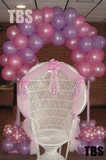 Baby Shower Chair Decor by To Be Chair 1 Baby Shower