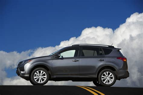 Pictures Of A Toyota Rav4 Toyota Rav4 2015 Limited