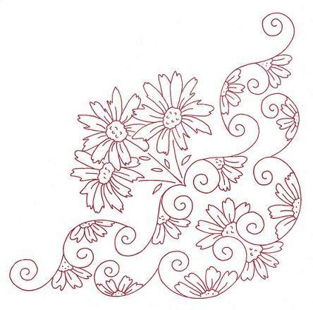 design embroidery pattern embroidery stitches and design patterns for beginners