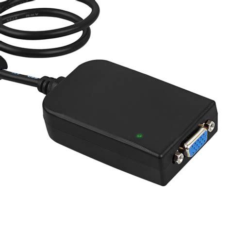 Multi Display Adapter usb to vga svga adapter graphic card monitor screen