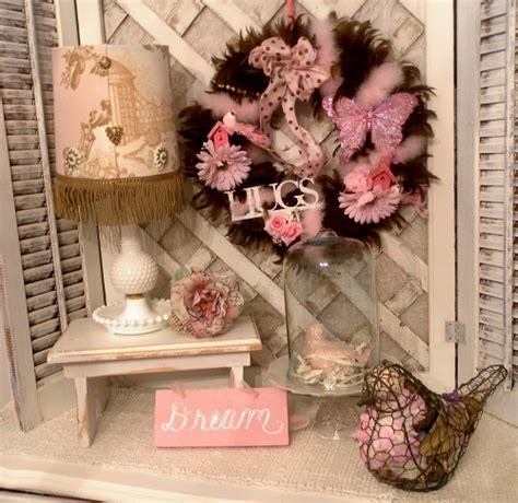Gifts For Cottage by Handmade Shabby Chic Country Cottage Decor And Gifts