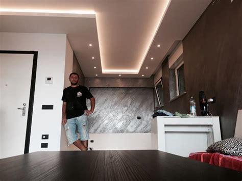 abbassamenti soffitto con faretti abbassamento soffitto cartongesso con faretti tutto su