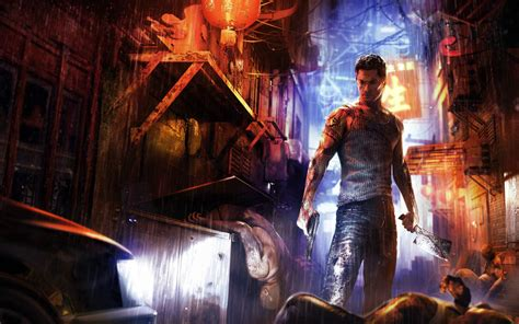 sleeping dogs sleeping dogs for gamers from gamers