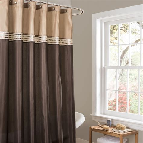Sears Shower Curtain by Shower Curtains Shower Liners Sears