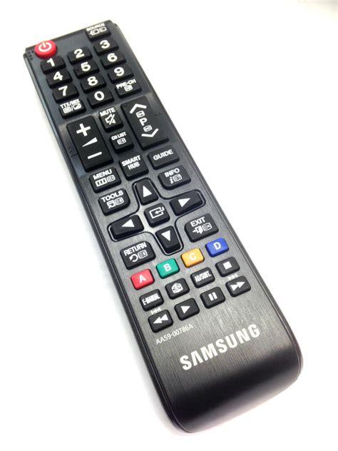 Remote Tv Samsung Ori 100 original samsung 3d smart tv remote aa59 00786a aa5900786a ebay