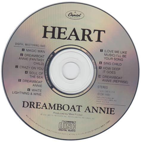 dream boat music heart dreamboat annie 1976 avaxhome