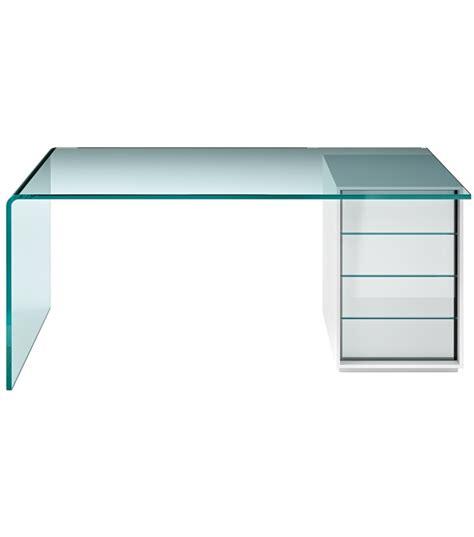 scrivania vetro scrivania vetro ikea scrivania vetro con cavalletti ikea