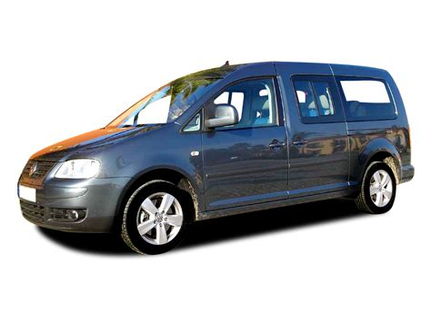 volkswagen caddy 2 0 ecofuel photos and comments